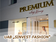 sinvest fashion